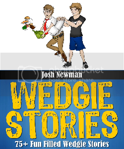 wedgie stories